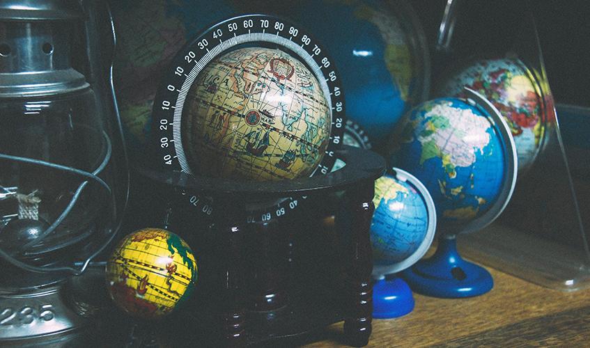 Globes, João Silas