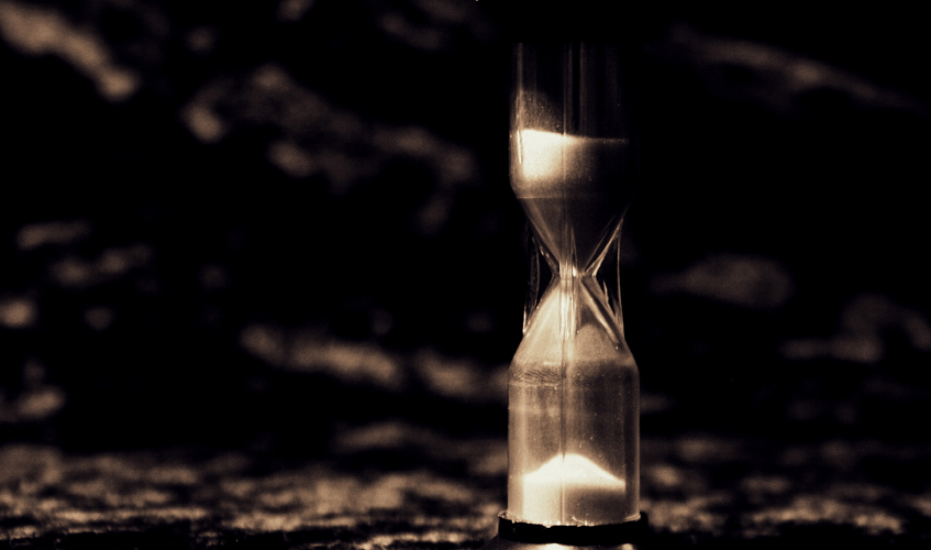 Time, by Judy van der Velden / flickr