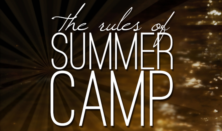 The Rules of Summer Camp